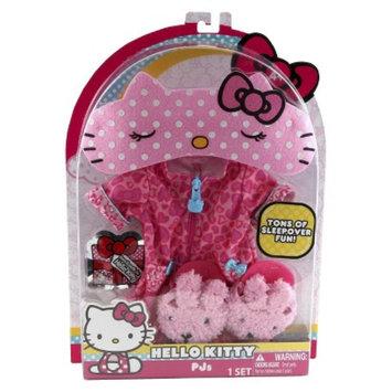 Hello Kitty Large Doll Pajamas Accessory