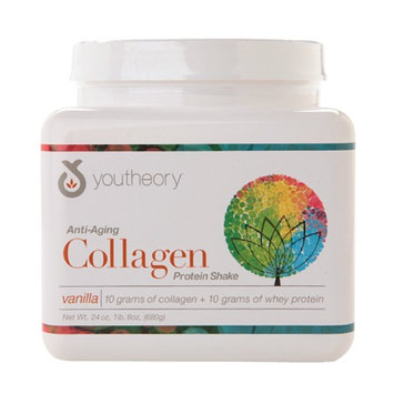 Youtheory Anti-Aging Collagen Protein Shake
