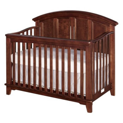 Westwood Designs Westwood Jonesport Convertible Crib - Virginia Cherry
