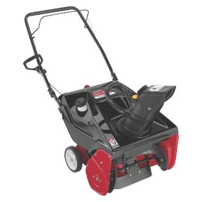 Yard Machines 179 cc Overhead Valve Compact Snow Thrower - Black (21