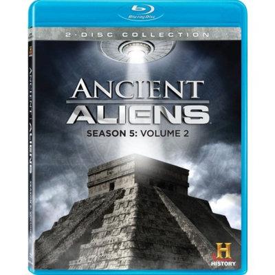Ancient Aliens: Season Five, Volume 2 (Blu-ray) (Widescreen)