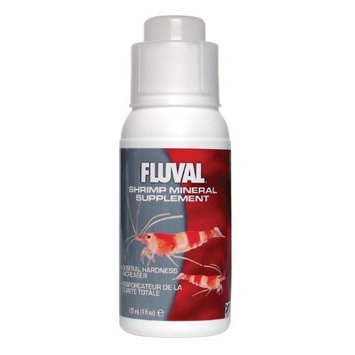 Hagen Fluval Shrimp Mineral Supplement, 4-Ounce