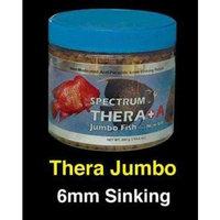 New Life Life Spectrum Thera-A Jumbo 6mm Sinking Salt/Freshwater Pet Food, 250gm