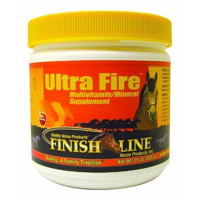 Finish Line Horse Products Ultra Fire