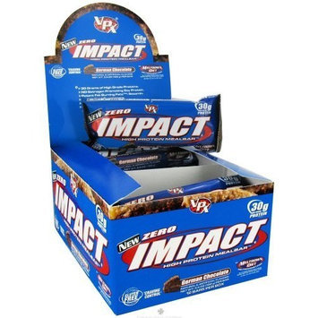 VPX Zero Impact High Protein Mealbar: German Chocolate