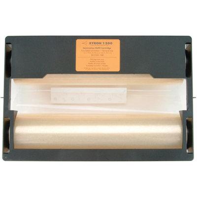 Xyron 1200 Adhesive Refill Cartridge-12 X50' Repositionable