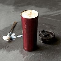 Stainless Steel Tumbler - Eggplant, 12 fl oz Starbucks Drinkware