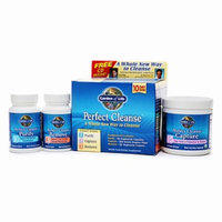 Garden of Life Perfect Cleanse 10 day Kit