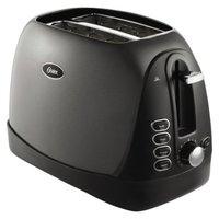 Oster 2 Slice Jellybean Toaster - Gray
