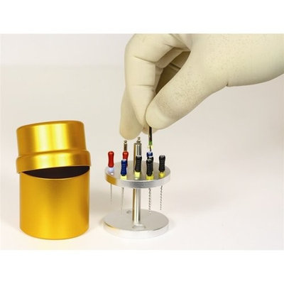 Osung D-EAA-03 Endo Sterilization Bath Purple Dental