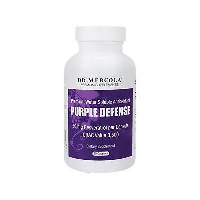 Dr Mercola Purple Defence - 90 caps
