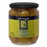 Sable & Rosenfeld Tipsy Olives 10.6 oz