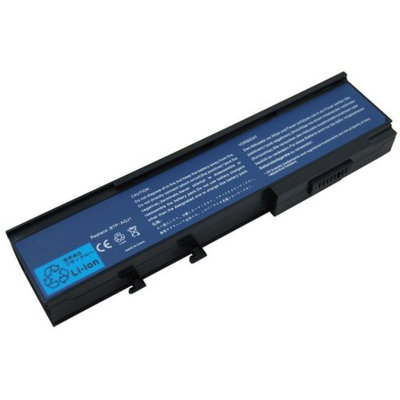 Superb Choice SP-AR5560LH-2 6-cell Laptop Battery for ACER TravelMate 2420 Series 2423 2424 2428 244