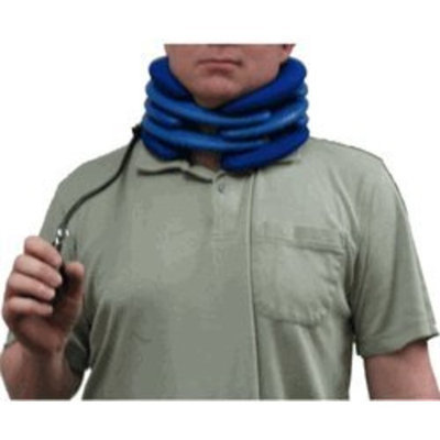 Lgmedsupply Portable Cervical Neck Traction Therapy System