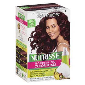 Garnier Nutrisse Nourishing Color Foam Permanent Haircolor