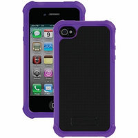Trident Case Ballistic Iphone 4/4s Sg Series Case