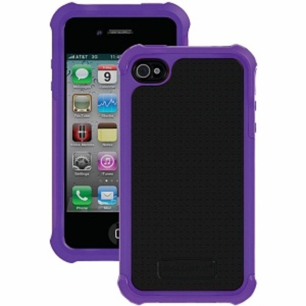 Trident Case Ballistic Iphone 4/4s Sg Series Case
