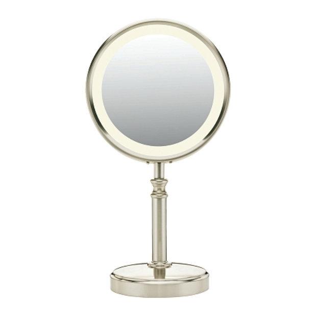 Conair Double Sided Flourescent Mirror