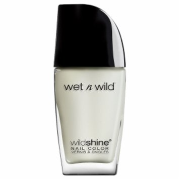 Wet 'n' Wild Wet n Wild Shine Nail Color, Matte Top Coat, .41 fl oz
