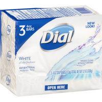 Dial® Antibacterial Deodorant Soap