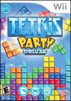 Majesco Tetris Party Deluxe