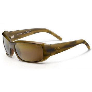 Maui Jim Sunglasses Blue Water Polarized H236-22
