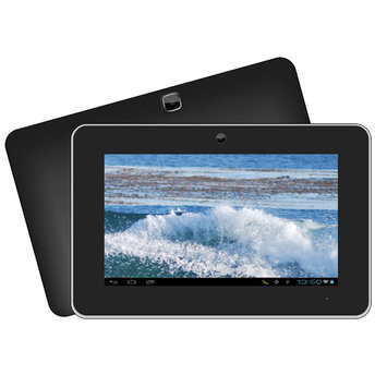 Topo-logic Systems, Inc. 9IN ANDROID 4.1 TOUCHSCREEN TABLET W/ DUAL CORE PROCESSOR