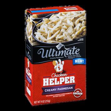 Chicken Helper Ultimate Creamy Parmesan Pasta