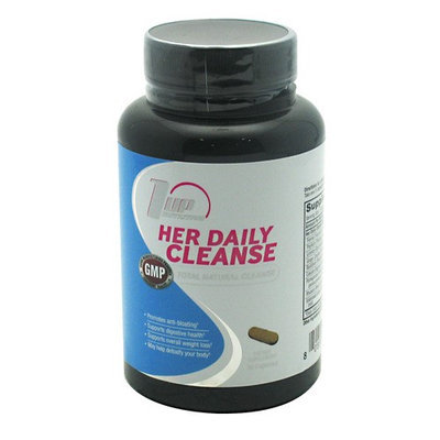 1 Up Nutrition 8810005 Her Daily Cleanse 30 Capsules