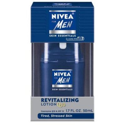 NIVEA for Men Energy Lotion SPF 12