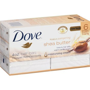 Dove Men Care Extra Fresh Body and Face Bar