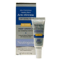 Neutrogena® Healthy Skin Anti-Wrinkle Intensive Eye Cream