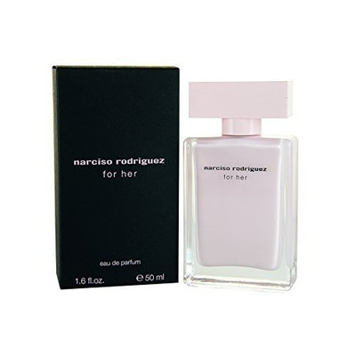 Narciso Rodriguez By Narciso Rodriguez For Women, Eau De Parfum Spray, 1.6-Ounce Bottle