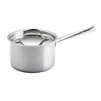 Giada De Laurentiis for Target 2-qt. Stainless Steel Saucepan