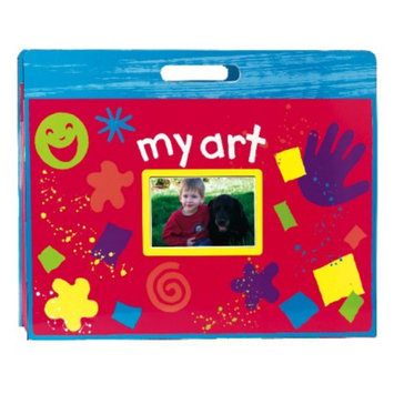 Alex Toys Alex My Art Storage Case