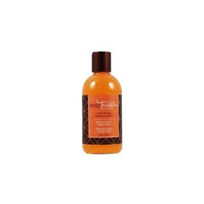 Upper Canada Soap   Candle Upper Canada Soap & Candle Body Truffles Sinfully Sweet Bubble Bath, Cocoa Mango, 8-Ounce Bottles (Pack of 2)