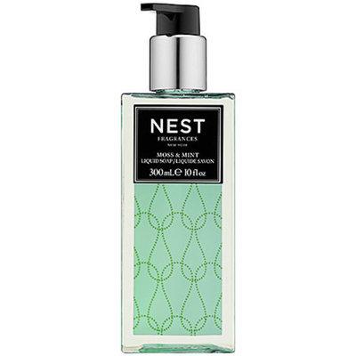 NEST Moss & Mint Liquid Hand Soap Liquid Hand Soap 10 oz