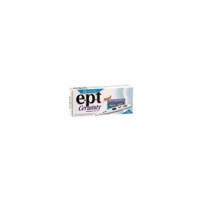 E.P.T. Digital Pregnancy Test - 1 Each