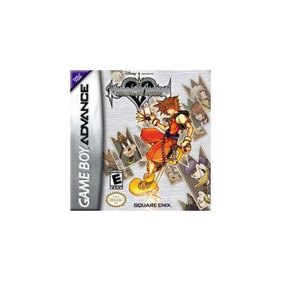 Square Enix Kingdom Hearts: Chain of Memories (GameBoy Advance)