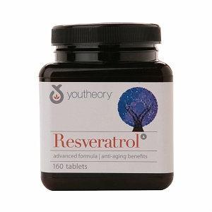 Youtheory Resveratrol Advanced  Formula