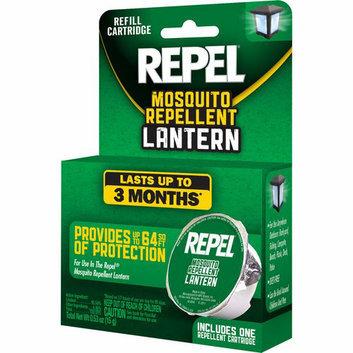 Repel Mosquito Repellent Lantern Refill