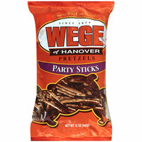 Wege Of Hanover Pretzels Party Sticks
