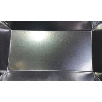 Amerimax 9-in x 1.42-ft Galvanized Steel Drip Edge 85497