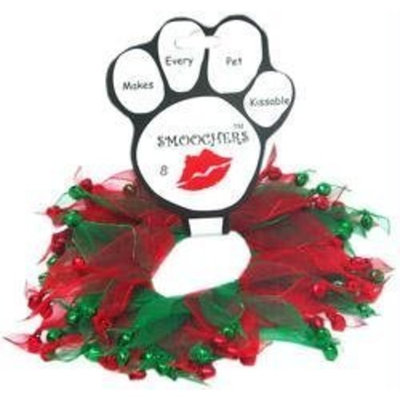 Mirage Dog Supplies Christmas Bell Smoocher Xl Bells