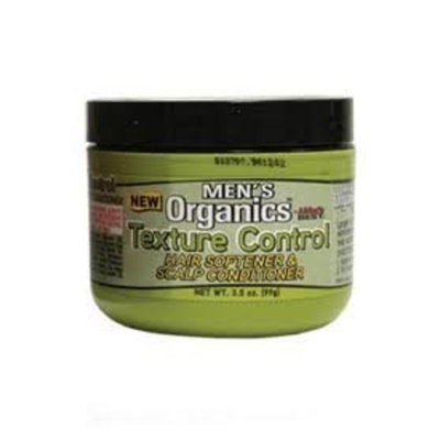 Africa's Best Organics Men's Texture Control Hair & Scalp Conditioner