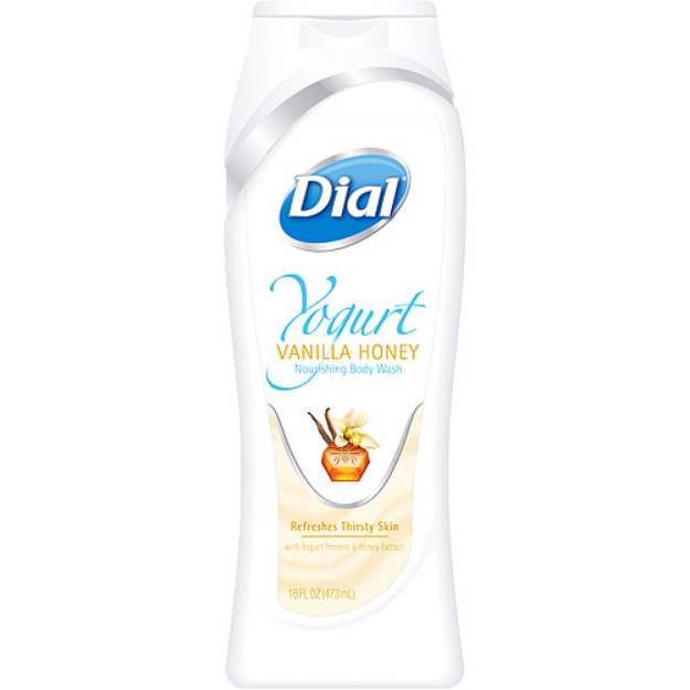 Dial Nourishing Body Wash