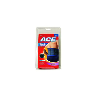 ACE 207397 Deluxe Back Stabilizer - Size- Large-X-Large -36-44 inch