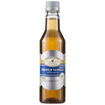 Archer Farms Sugar Free Vanilla Coffee Syrup - 12.7 oz.