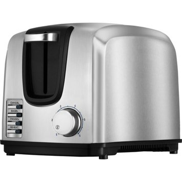 Black & Decker 2-Slice Toaster Model T2707S