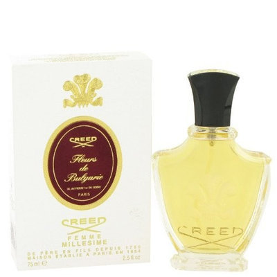 Creed Fleurs De Bulgarie By Creed Millesime Spray For Women 2.5 Oz